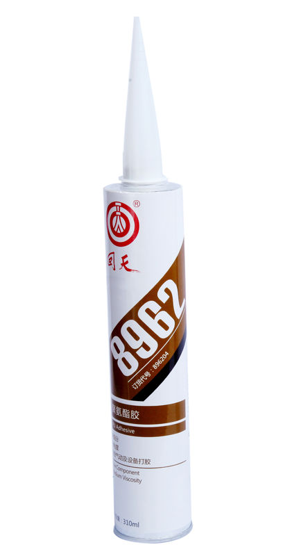 HT 8962 High performance PU Sealant Adhesive for car windshield glass SI262
